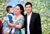 Nhật Kim Anh bức xúc khi bị tố bỏ bê con trai cho chồng cũ