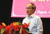 Bí thư Nguyễn Thiện Nhân: Đảng sẽ làm tất cả để giữ gìn độc lập, chủ quyền