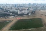 Rút ngắn phân cách tối thiểu giữa các tàu bay tại vùng trời Đà Nẵng