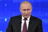Tổng thống Putin tiết lộ công nghệ không quốc gia nào sở hữu ngoài Nga
