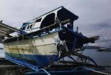 Philippines từ chối điều tra chung với Trung Quốc vụ tàu cá bị đâm chìm trên Biển Đông