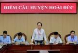 Bộ trưởng Bộ GD-ĐT: Cử tri cùng tăng cường giám sát để có một kỳ thi thực sự nghiêm túc