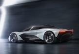 Siêu phẩm mới của Aston Martin sẽ xuất hiện trong Điệp viên 007 mới