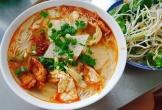 Quán ăn ngon trên đường từ Đà Nẵng đi Buôn Ma Thuột