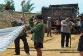Nam thanh niên bị đất vùi tử vong trong thùng xe tải