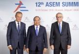 EU phê chuẩn ký hiệp định thương mại tự do với Việt Nam