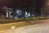 Nghệ An: Truy tìm ôtô va chạm với xe máy làm 2 thanh niên tử vong