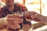 Uống rượu càng nhiều càng dễ chết sớm
