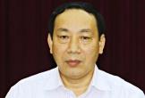 Cách chức vụ trong Đảng của nguyên Thứ trưởng Bộ Giao thông vận tải Nguyễn Hồng Trường