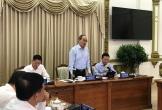 Bộ trưởng Bộ Thông tin và Truyền thông làm việc với TP HCM