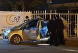 Tài xế taxi ở Đà Nẵng đâm vợ suýt chết vì phát hiện ngoại tình