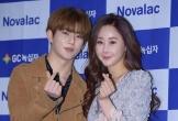 Hoa hậu Hàn Quốc bị chỉ trích vì đối xử tệ với chồng kém 18 tuổi