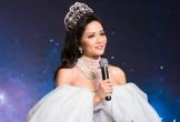 H'Hen Niê xúc động khi sắp kết thúc nhiệm kỳ Hoa hậu Hoàn vũ Việt Nam