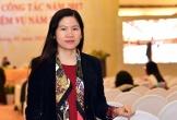 Bà Mai Thị Thu Vân giữ chức Phó chủ nhiệm Văn phòng Chính phủ