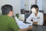 Bé gái 'khai man' tuổi bị gã trai rủ rê 'làm trò vợ chồng'