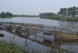 Nghệ An: Tá hỏa phát hiện thi thể người đàn ông bị mắc vào lưới đánh cá