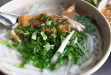 Bánh canh chả cá - đặc sản nên thử khi đến đất Phan Rang