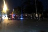 Quảng Nam: Ô tô leo lề đường sau khi tông chết người đi xe máy