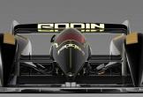 Siêu xe Rodin Fzero của tỷ phú phần mềm mạnh hơn bất cứ xe F1 nào