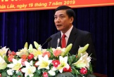 Chủ tịch Tổng Liên đoàn Lao động làm Bí thư Tỉnh ủy Đắk Lắk