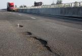 Cao tốc 34.000 tỷ đồng vừa thông xe đã hư hỏng xin được thu phí toàn tuyến