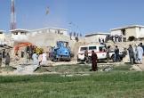 Đánh bom man rợ ở Afghanistan, thương vong la liệt