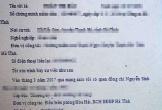 Đại úy biên phòng Hà Tĩnh bị cảnh cáo vì làm cô giáo mầm non có bầu