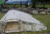 Bí ẩn sự mất tích của MH370: Vén màn bí ẩn về những mảnh vỡ máy bay được tìm thấy trên biển