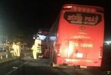 Nguyên nhân vụ tai nạn gần hầm Hải Vân khiến 13 người thương vong