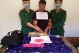 Quảng Bình: Tóm gọn đối tượng người Lào vận chuyển hơn 24 nghìn viên ma tuý về Việt Nam