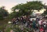 Phát hiện thi thể người đàn ông chết trôi trên sông ở Hải Phòng