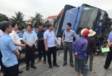 Tài xế xe tải tông 7 người sang đường ở Hải Dương khai gì?