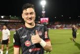 Thi đấu xuất sắc, Văn Lâm lọt vào đội hình tiêu biểu ở Thái-League