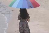 Chỉ xuất hiện tấm lưng ở 'Về nhà đi con', cô gái 2K nhận bão 'gạch đá'