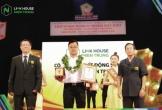 Linkhouse Miền Trung được tôn vinh tại lễ trao giải Sao Vàng Doanh nhân Đất Việt năm 2019