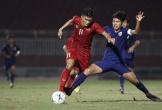 Hòa Thái Lan, U18 Việt Nam có nguy cơ bị loại từ vòng bảng