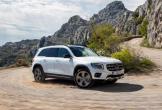 Mercedes GLB giá từ 42.000 USD