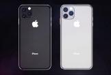 iPhone 11 sẽ có màn hình giống Samsung Galaxy S10 và Galaxy Note10