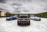 Rolls-Royce giới thiệu bộ sưu tập Ghost Zenith đặc biệt