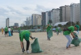 Hơn 600 người ở Đà Nẵng hưởng ứng chiến dịch Du lịch xanh