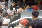 Kịp thời giải cứu 2 cháu bé mắc kẹt trong xe ô tô