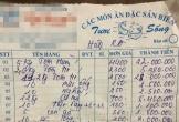 Đà Nẵng: Chia sẻ hoá đơn hải sản 85 triệu, người đàn ông nhận bình luận sốc từ chủ nhà hàng