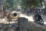 Đường ven biển Đà Nẵng bị xới tung, đơn vị điều hành dự án nói gì?