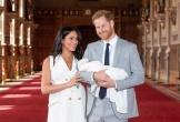 Vợ chồng Hoàng tử Anh Harry bị chỉ trích vì di chuyển bằng chuyên cơ