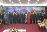 Lãnh đạo TP Đà Nẵng tiếp đoàn đại biểu cấp cao quốc hội Lào