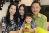 Chồng đại gia lý tưởng của Á hậu Việt 1994 tặng sinh nhật vợ cả biệt thự