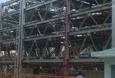 Đà Nẵng lắp ráp bãi đậu xe hiện đại, kết cấu 6 tầng