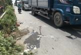 Bố mẹ và con nhỏ tử vong thương tâm vì tai nạn giao thông