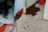 Mâu thuẫn tại quán nhậu, vợ cầm dao đâm chết chồng