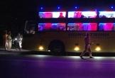 Xe khách vượt ẩu trong hầm Hải Vân bị xử phạt